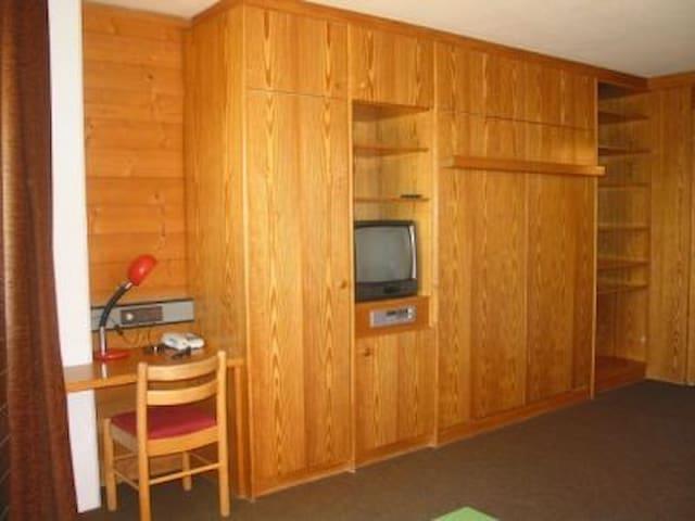Ferienwohnung 48 m2 auf 2014 m - Kurzras - Aparthotel