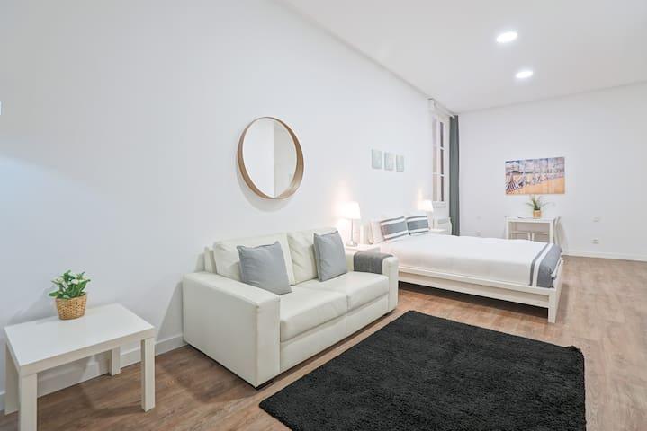 LUR  confort & location (WIFI) - San Sebastian - Loft