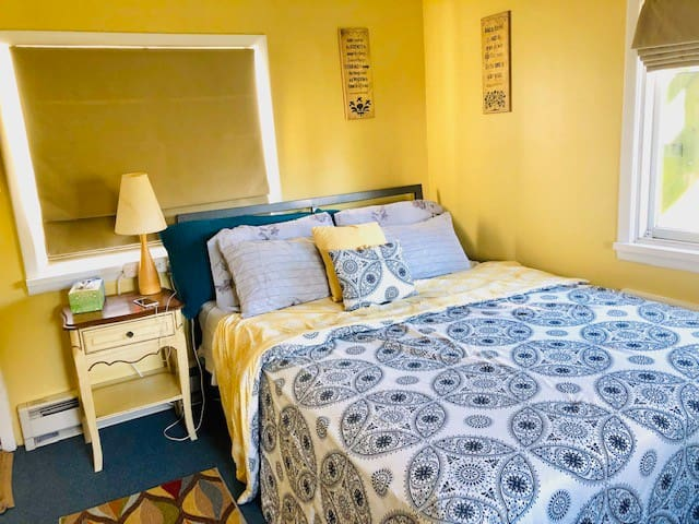 Private No-Share Cozy Guest Suite in Baldwin, NY