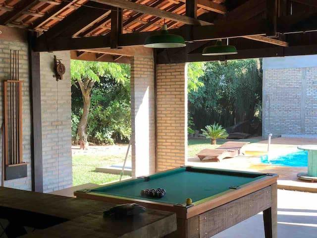 Casa de Campo - Rancho