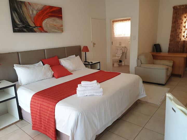 Pretoria East Bed and Breakfast