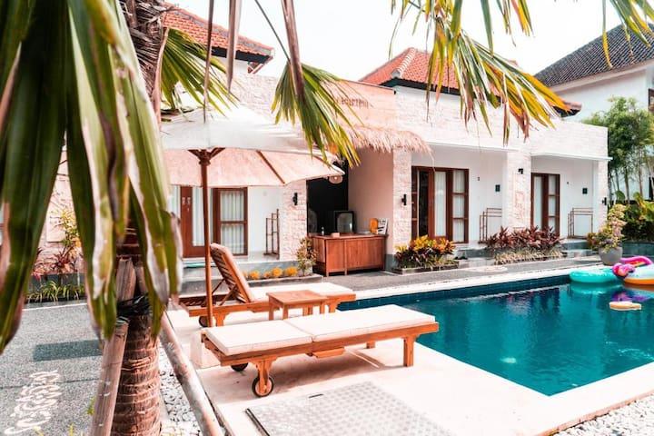 Bali Beats Uluwatu - Private Room