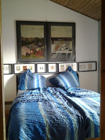 Ferienwohnung mit zusätzlichem Schlafzimmer