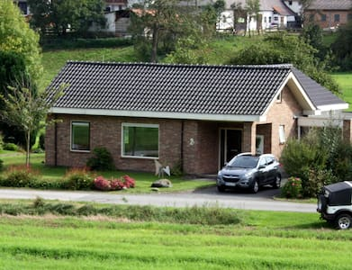 Bungalow De Appelboom - Bad Arolsen - Bungalow