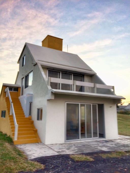 Hermosa casita con vista al mar houses for rent in ant n for Casitas veracruz