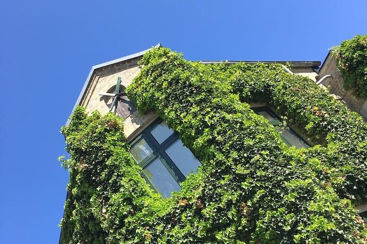 Unique 250sqm villa in the heart of Aarhus!