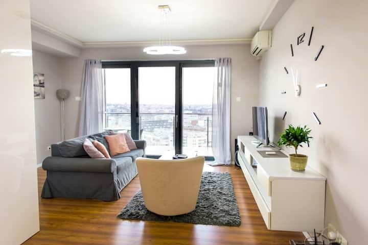 KAPART - Apartament Reneé