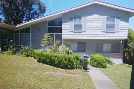 Gorgeous 4 Bdrm House Inner Tamworth - Tamworth