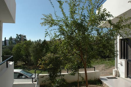Olympos Apartments - Gennadi