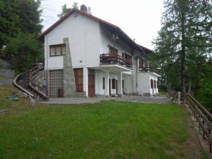 Villa del Parco