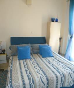 Εξοχικη κατοικια , μπροστα στην θαλασσα - Neos Marmaras - Haus