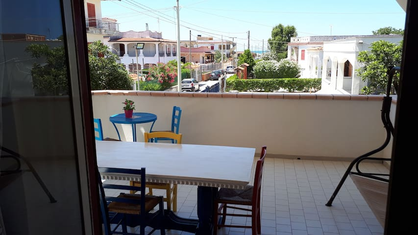 APPARTMENT FOR RENT SEA SIDE