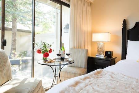 Gorgeous Suite in Napa Resort - Napa - Wohnung