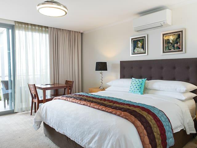 Exclusive 5 Star B&B Phillip Island - Isla Phillip - Bed & Breakfast