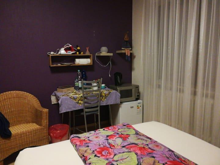 Privatzimmer , standby Zimmer, kurzzeit unterkunft