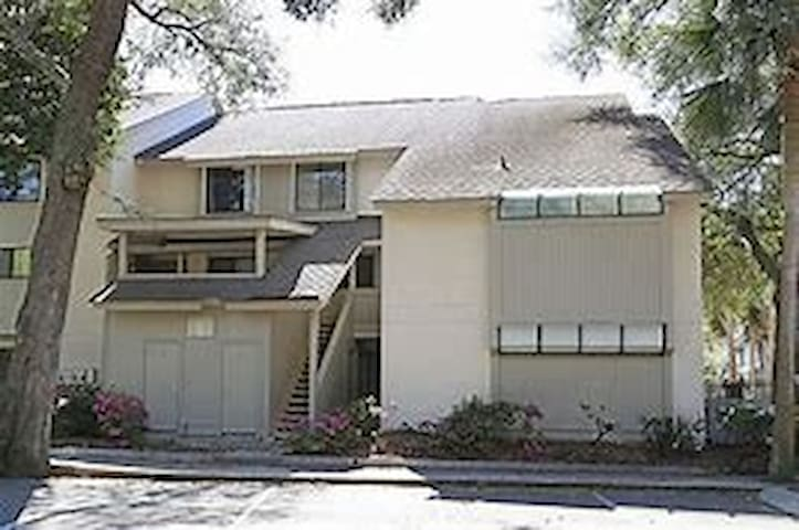 2 Bed/2.5 bath in Forest Beach/Coligny