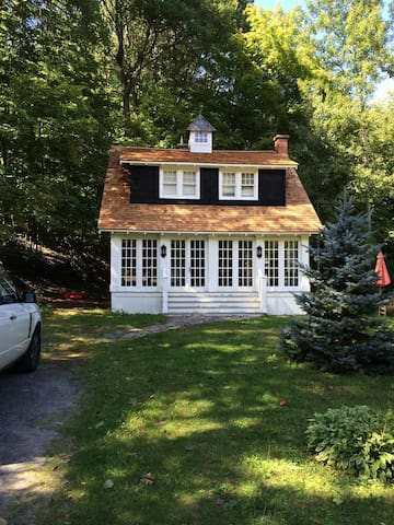 Cozy Muskoka Cottage, Lake of bays - Baysville - Casa