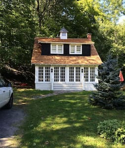 Cozy Muskoka Cottage, Lake of bays - Baysville - Haus