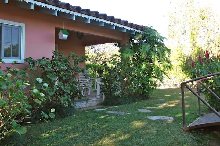 Casita Bella Luna - PA - House