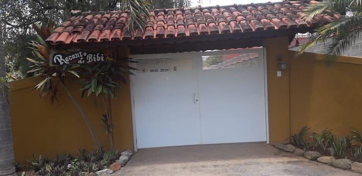 Chácara Maravilhosa em Jaguariuna Cond. Fechado