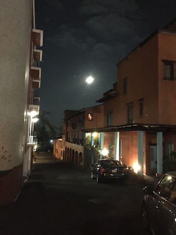 Mágica y cómoda habitación - Xalapa  - Loft