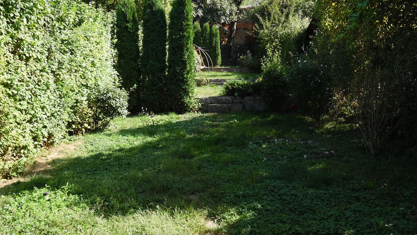 villa in the center of Brasov - Brașov - Villa