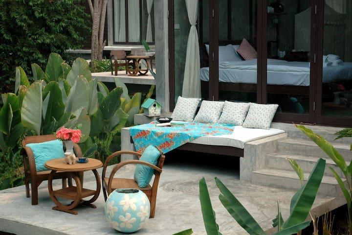 Relaxing Villa in Chiang Mai!