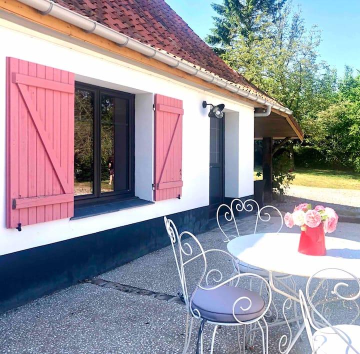 "Cottage ""Les Avesnes"""