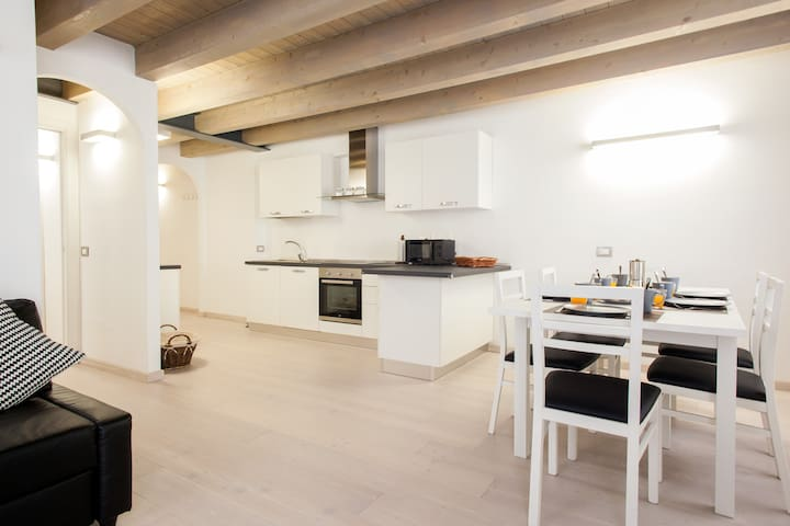 Giona - Spacious 2bdr in Valcamonica