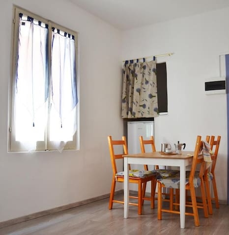 'A cà intu cantu - Riva Ligure - Apartamento