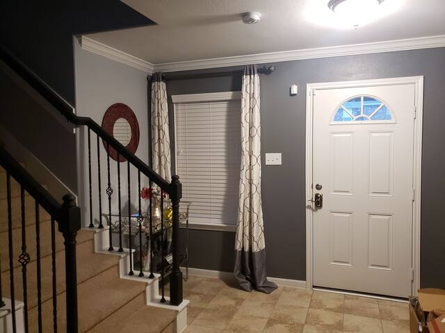 Home sweet Home close to Beltway8 and IAH airport