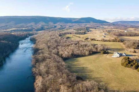 Shenandoah River Retreat