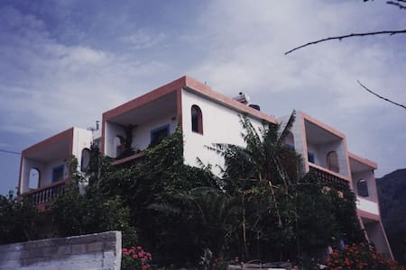 Preveli Hill΄s Apartments