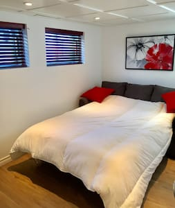 **NEW STUDIO FULLY FURNISHED** - Laval - Loftlakás