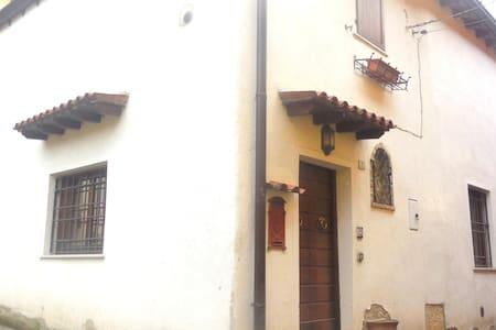 Piccola casetta autonoma - Brescia