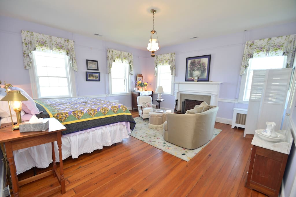 Nathan Bedford Forrest Room