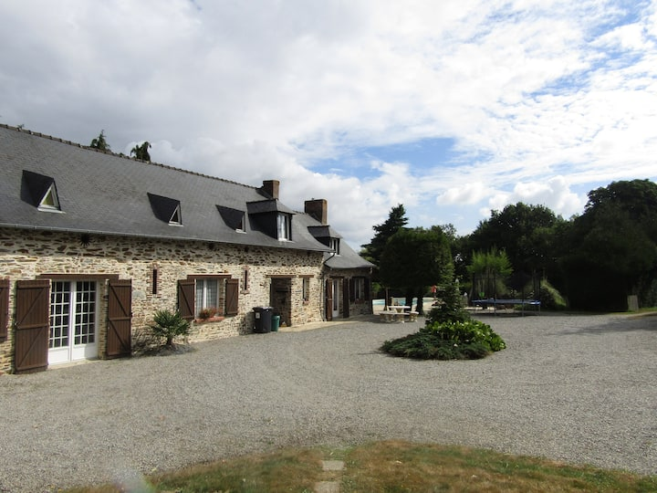 LES LANDES is a beautiful renovated