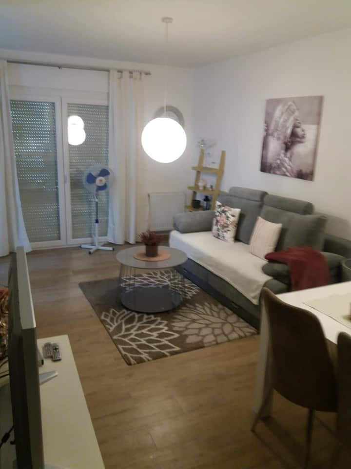 Violeta apartman in Samobor city centar
