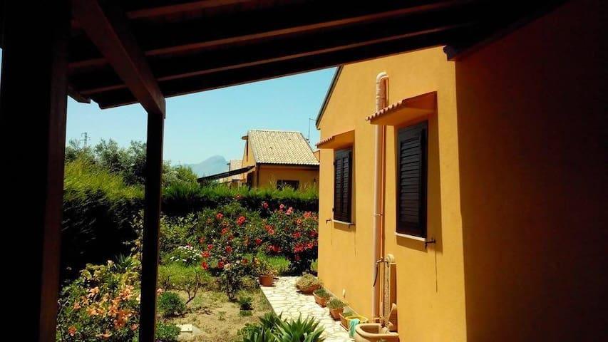 Cefalù Villa al mare - Piana Calzata - Villa