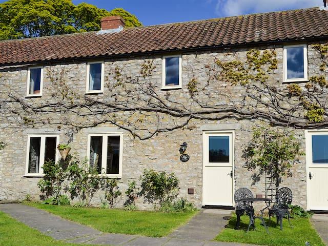 Riccal Dale Cottage (UKC1892)