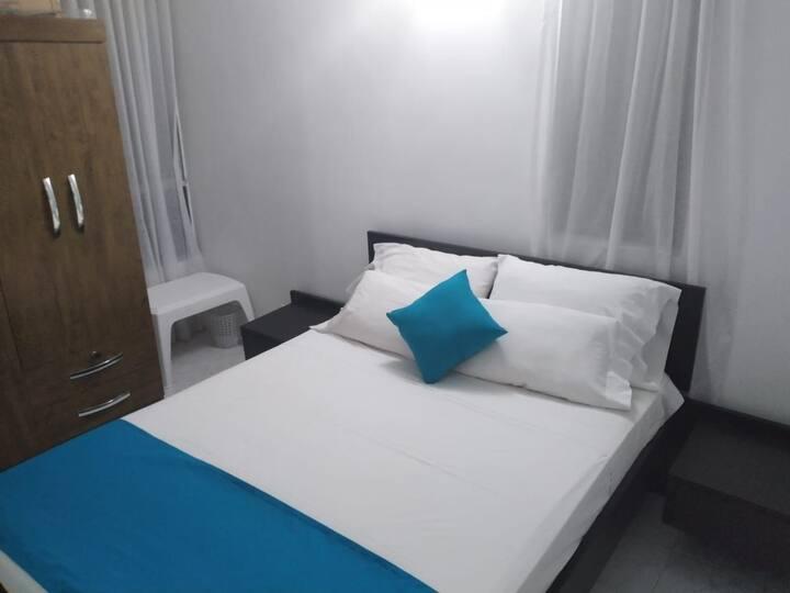 Apartamento Cómodo en Ricaurte. Cundinamarca
