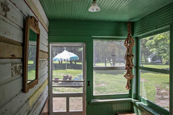 Glen Wilde Bungalow Colony #7