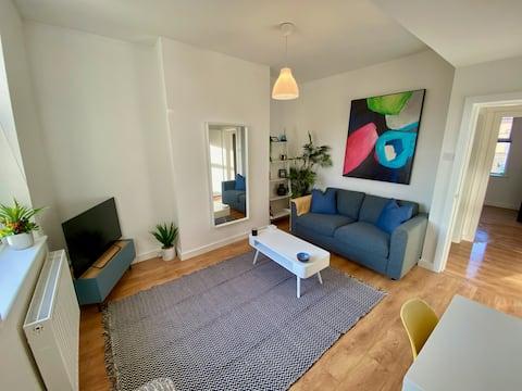 Welcoming Apartment Near Crosby Marina