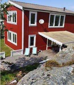 Sommarstuga i Grundsund
