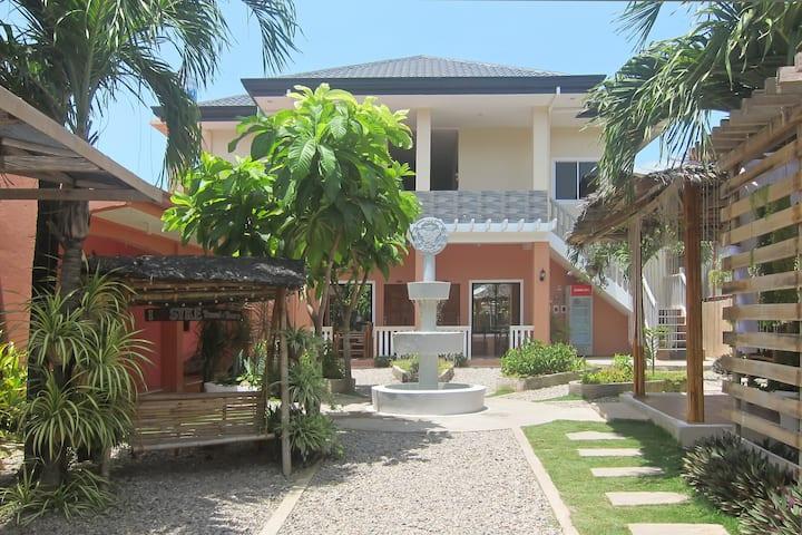 SMAK's Hotel - Room 1 - Bantayan Island - Santa Fe