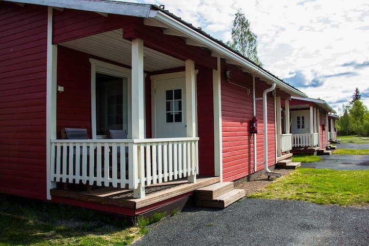 Chalet in Rovaniemi