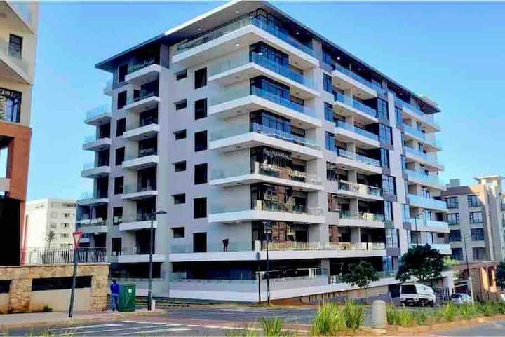 41 Degrees Umhlanga - Self catering apartment