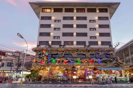 Tiger Complex Hotel