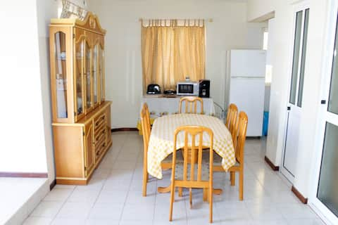 Casa com 3 quartos, Achada São Filipe, Praia