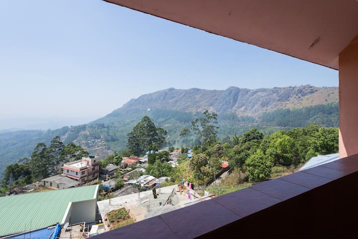 Shamrock Holiday Home! - Munnar - Wohnung